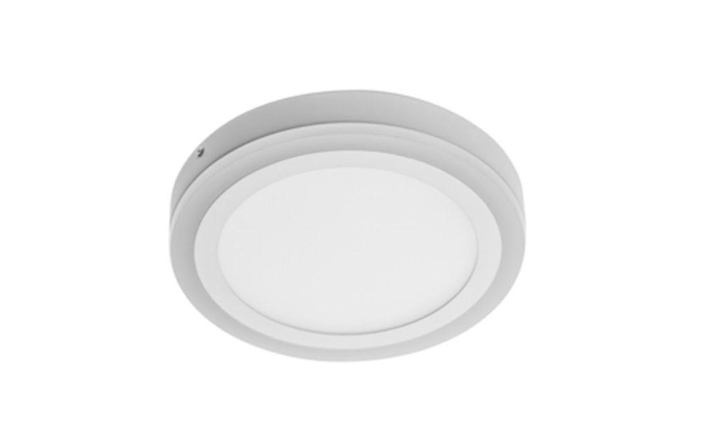Oprawa LED downlight TWINS