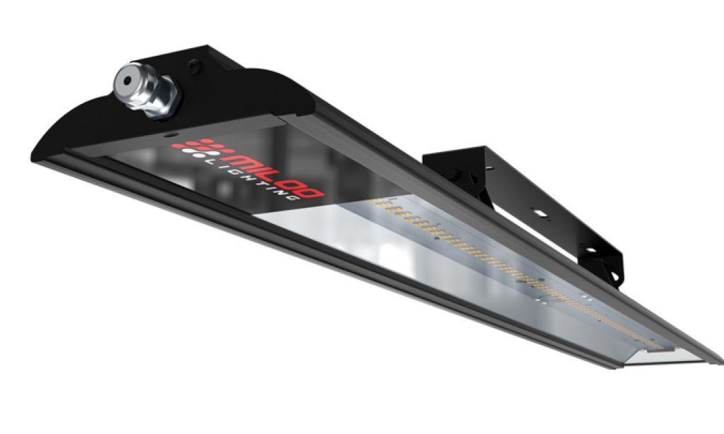 Hermetyczna oprawa LED