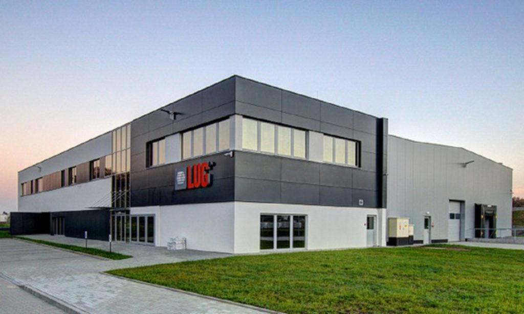 Rozbudowa centrum badawczo-produkcyjnego
