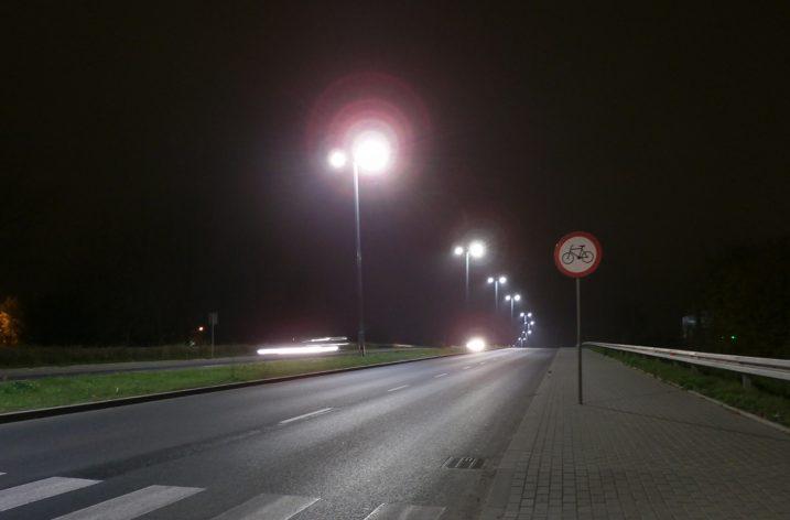 Umowa na kompleksową usługę oświetleniową