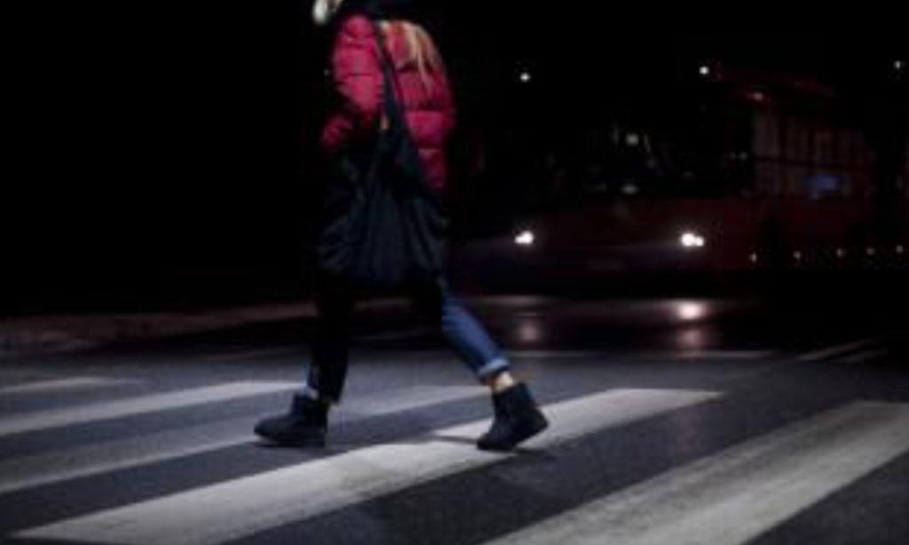 Będzie nowe oświetlenie przejść dla pieszych w Warszawie