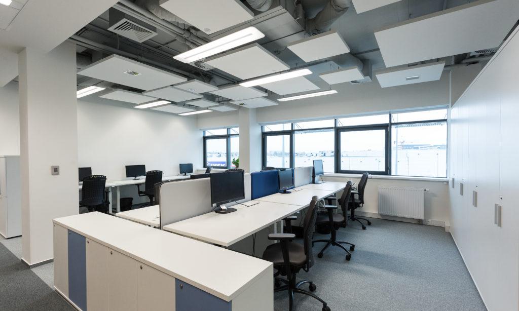 Biuro marzeń, biuro przyszłości
