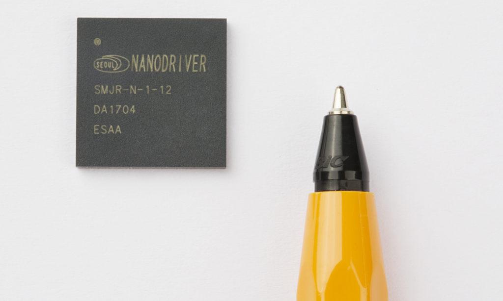 Pozew o naruszenie patentu na sterowniki LED