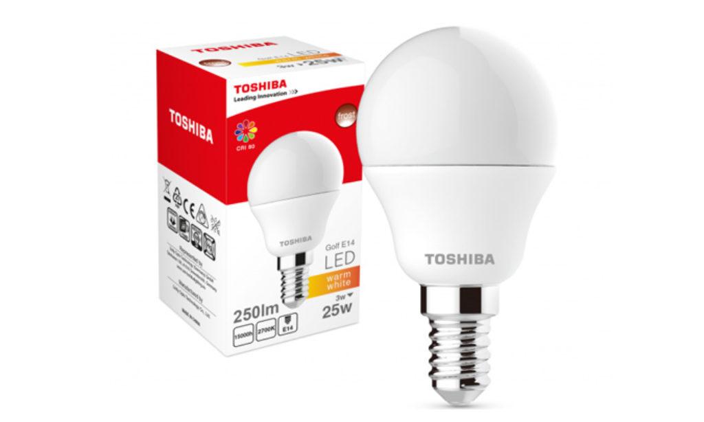 Wzmocnienie portfolio w zakresie oświetlenia