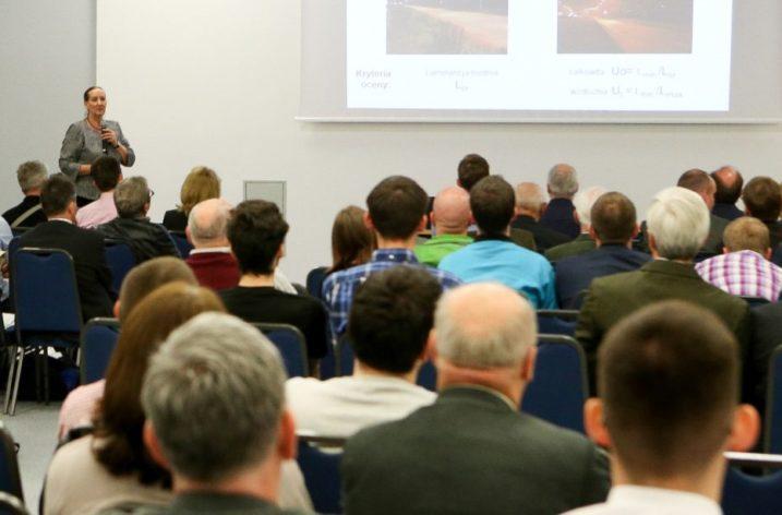 """VIII Konferencja Naukowo–Techniczna z cyklu """"Energooszczędność w oświetleniu"""""""