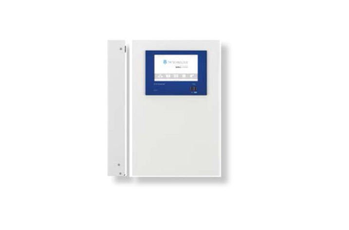 Systemy oświetlenia awaryjnego DATA 2 oraz TM-CB A od TM TECHNOLOGIE