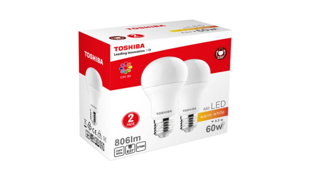 Bezpieczne i energooszczędne lampy LED