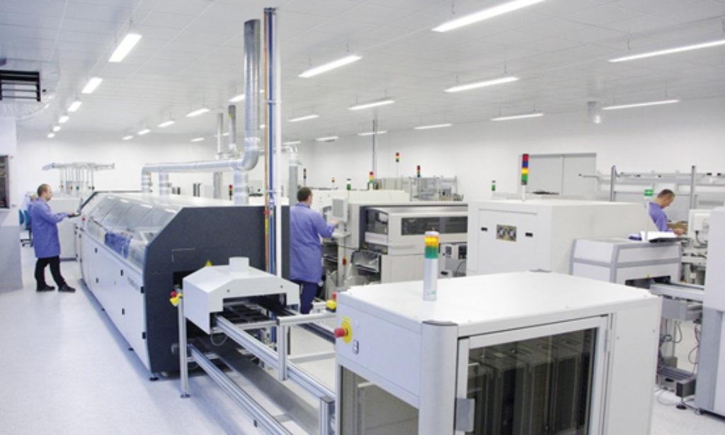 Polska firma MST przejęła część biznesu z BAG Electronics