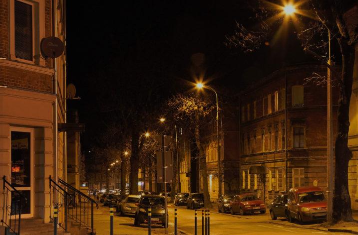 Ponad 4 tys. opraw LED na ulicach Gdańska
