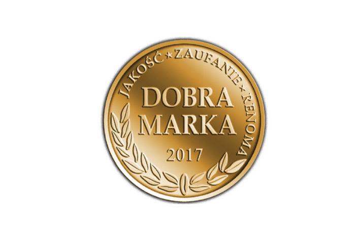 KANLUX nagrodzony godłem Dobra Marka