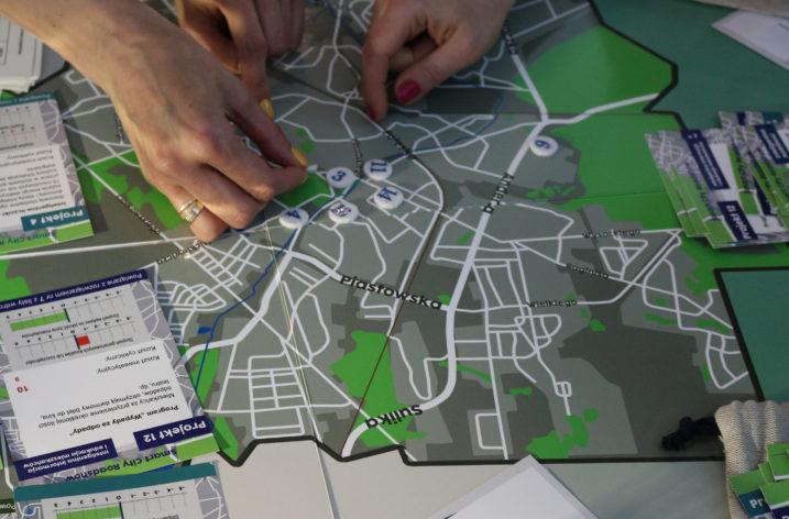 Jak sprawnie wdrożyć ideę smart city w mieście?
