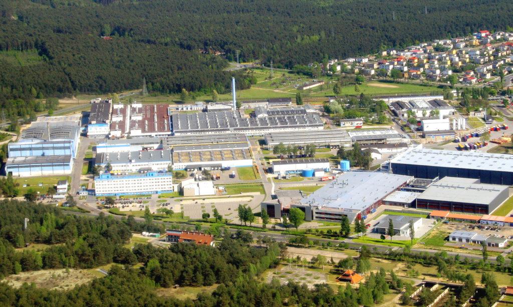 Nowi dyrektorzy zarządzający fabrykami Philips w Polsce