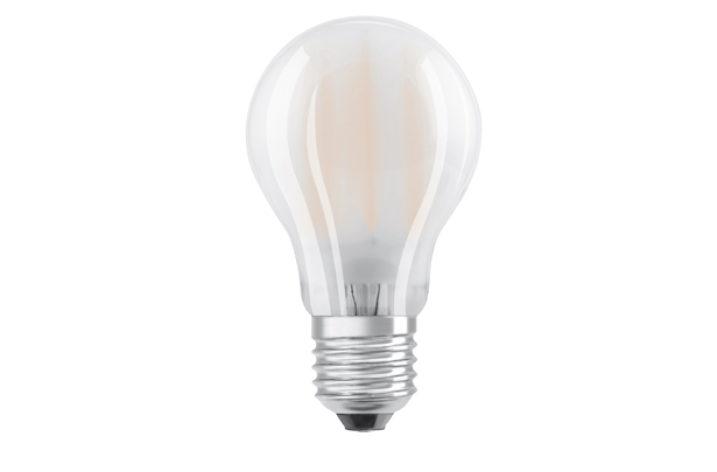Szklane lampy LED