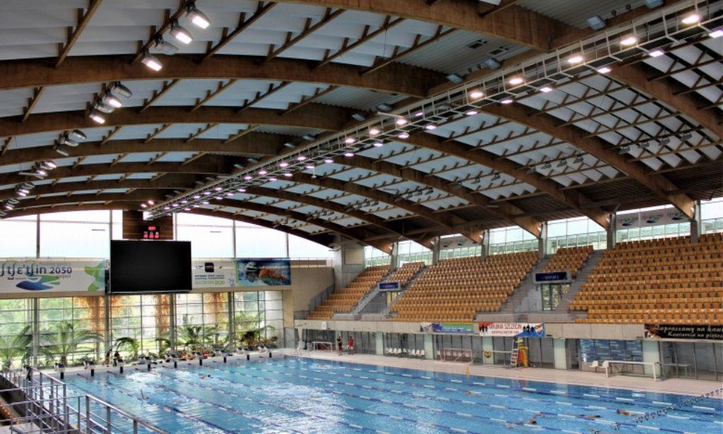 Szczeciński Dom Sportu wymieni oświetlenie na LED