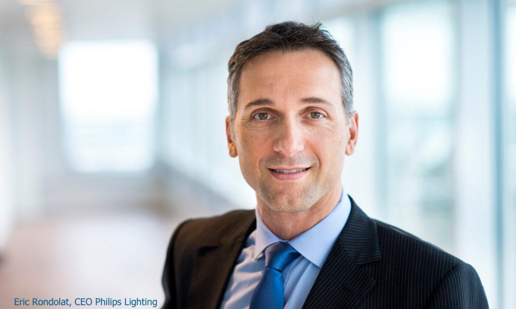 Philips Lighting zmieni nazwę spółki na Signify
