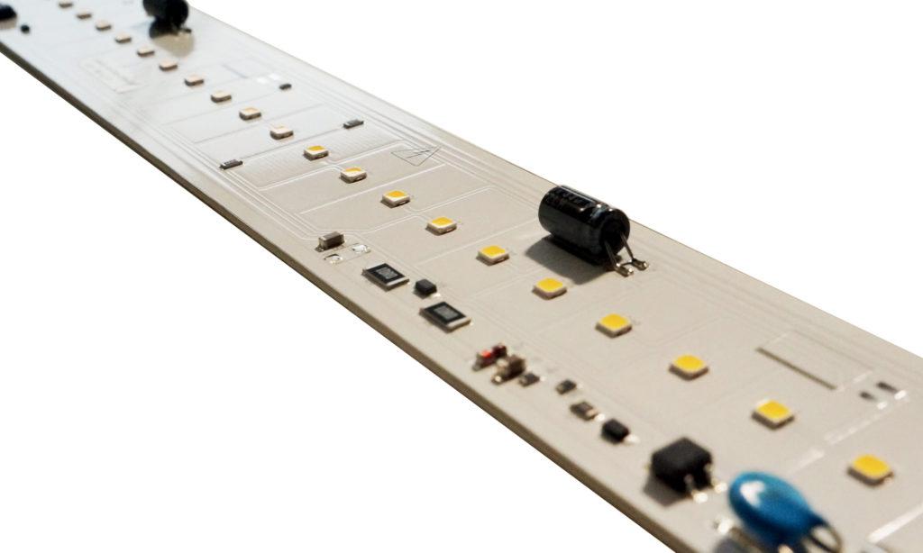 Moduły LED do opraw liniowych
