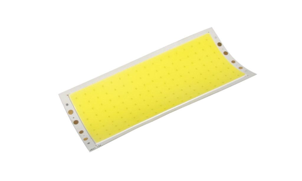 Arkusze LED