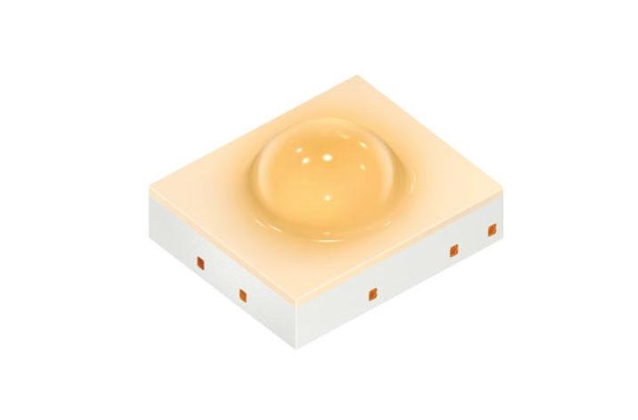 Diody do profesjonalnych aplikacji oświetleniowych