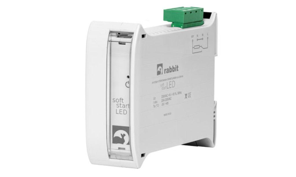 Ochrona instalacji oświetleniowej LED