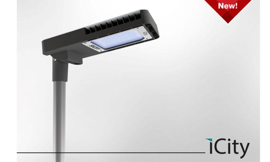 Nagroda dla oprawy ulicznej LED