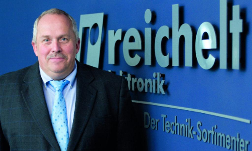 Reichelt elektronik wchodzi na polski rynek