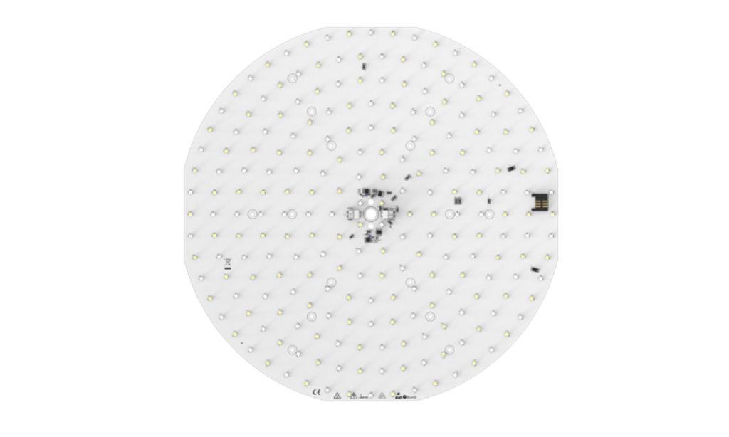 Moduły LED na miarę