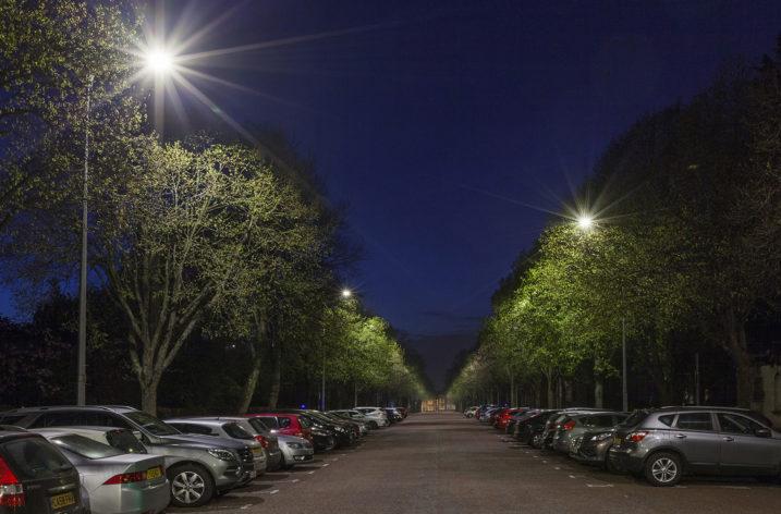 Dofinansowanie modernizacji oświetlenia ulicznego