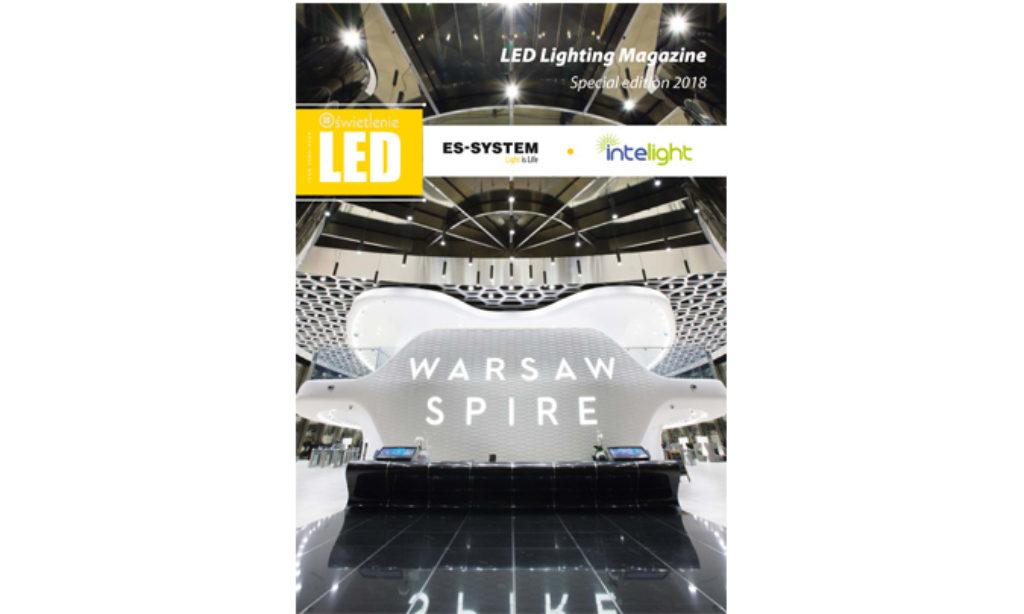 Polskie firmy na Light+Building 2018