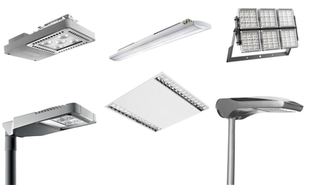 Zaawansowane technologicznie systemy oświetleniowe
