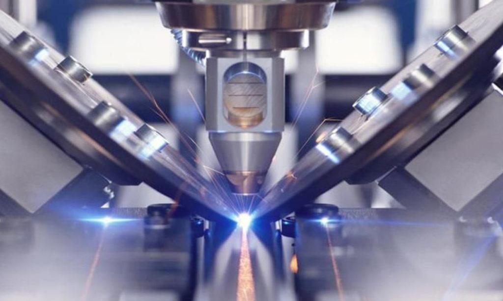 Słupy oświetleniowe wykonywane w technologii spawania laserem