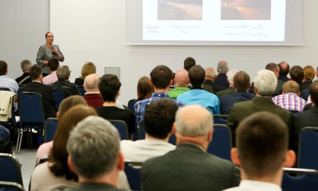 """IX Konferencja Naukowo-Techniczna z cyklu """"Bezpieczeństwo i energooszczędność w oświetleniu"""""""