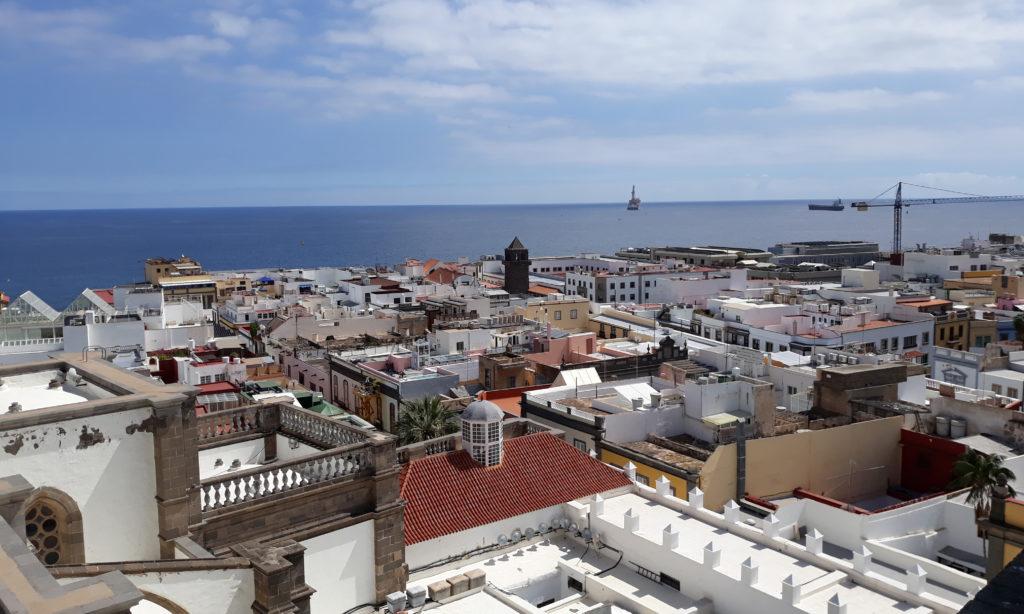 Misja gospodarcza/handlowa – Gran Canaria