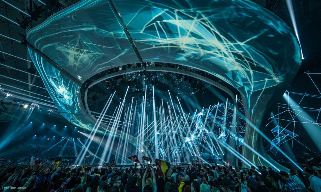 Gwiazdy Eurowizji ponownie w świetle OSRAM