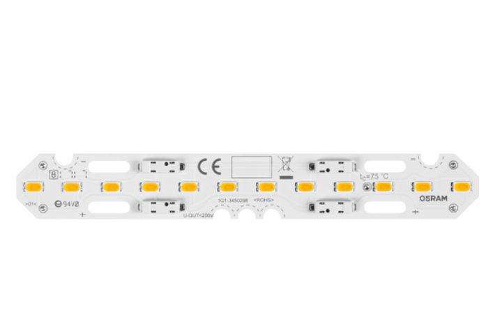 Uniwersalne moduły LED