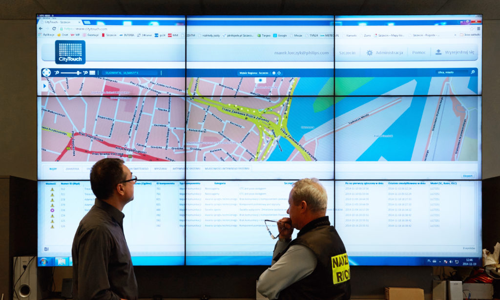 Raport Cyfrowe Miasta