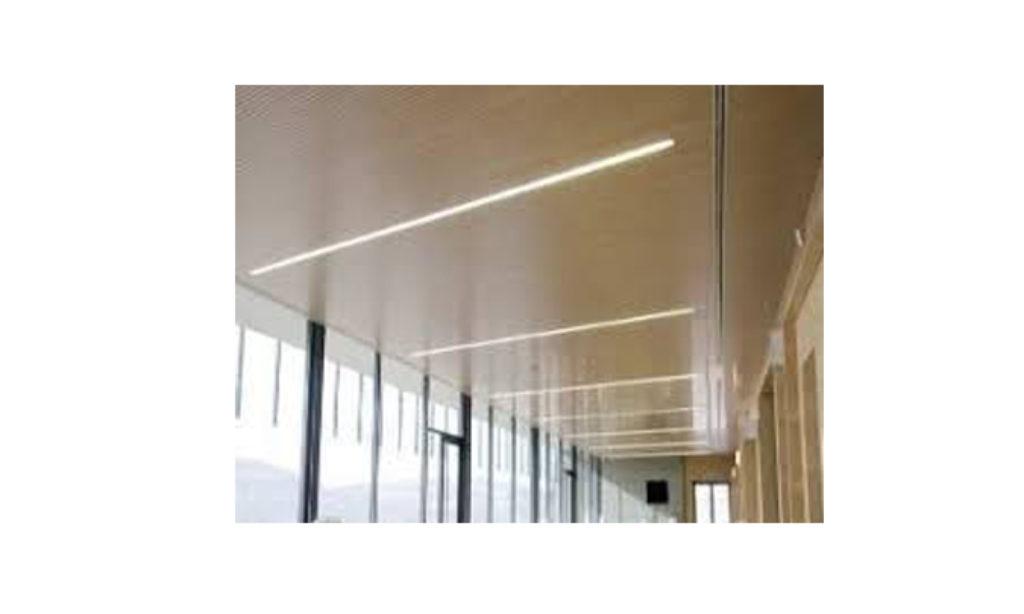 Listwy LED do designerskich rozwiązań dekoracyjnych