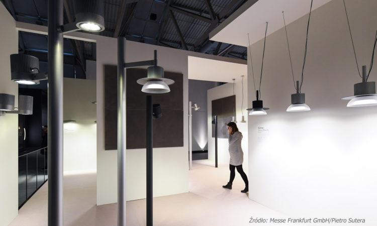 NOWOŚCI – LIGHT+BUILDING 2018