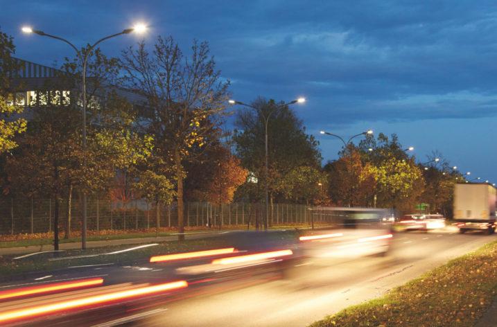 50 mln zł na oświetlenie zewnętrzne w nowym programie SOWA