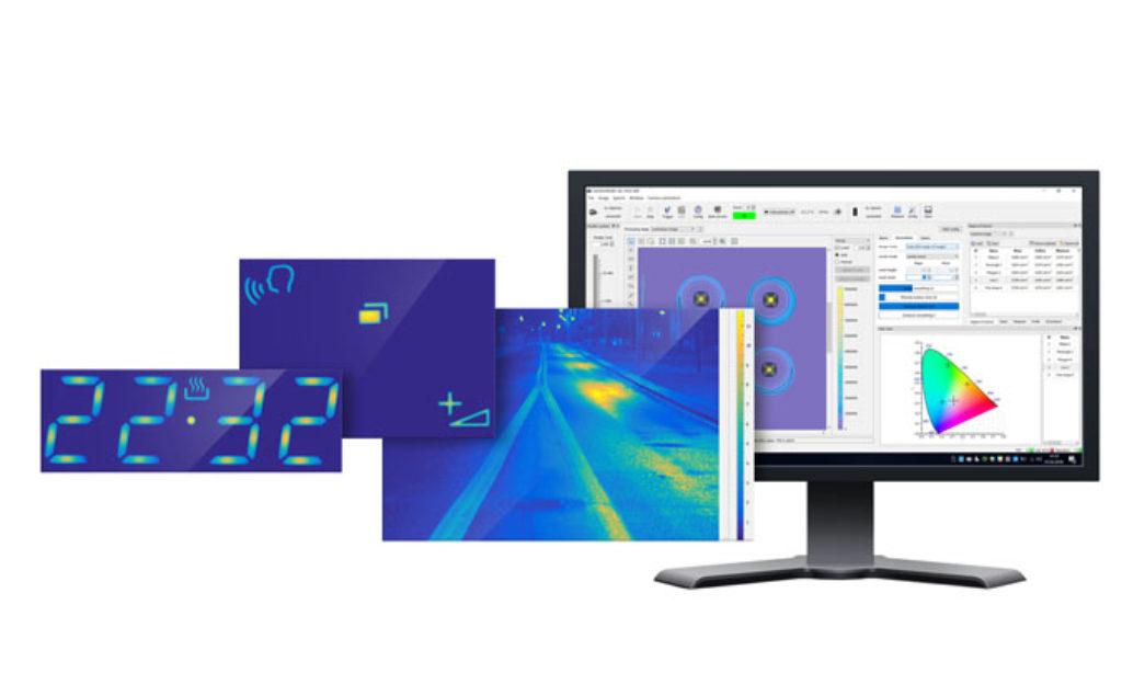 Wykorzystanie najnowszych technologii w pomiarach systemów oświetleniowych LED