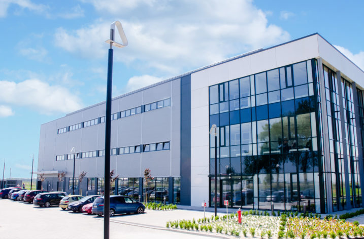 Nowa fabryka WAGO
