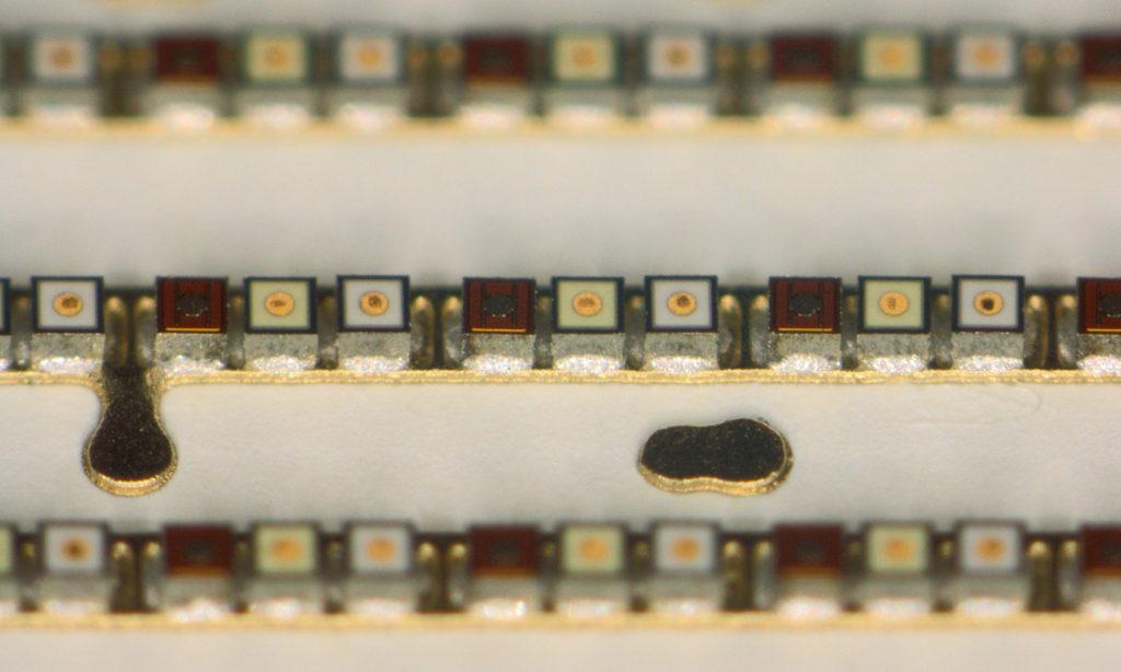 Nowe podejście do produkcji LED-ów