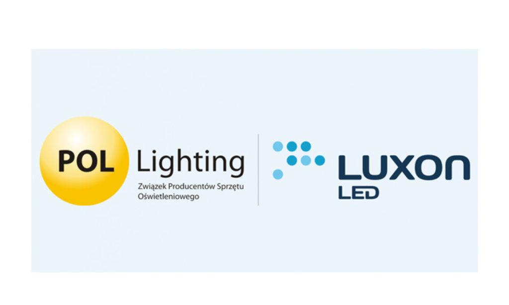 Luxon LED w elitarnym gronie