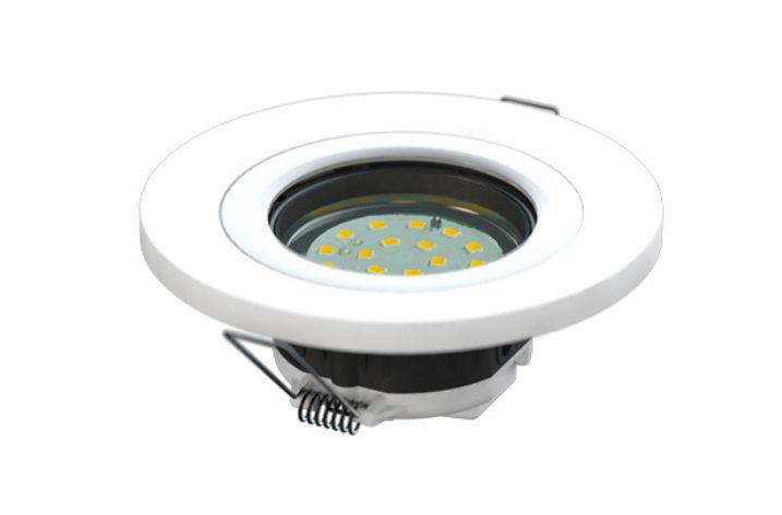 Linia opraw sufitowych LED