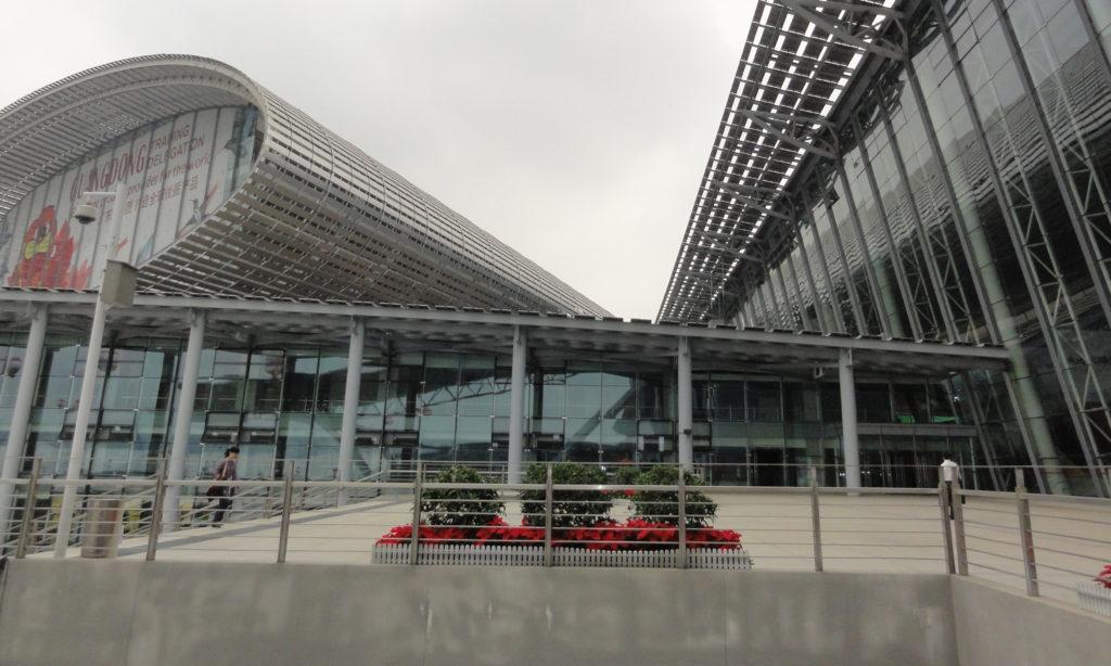 Polska reprezentacja na 124. Canton Fair w Chinach