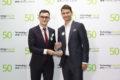 Luxon LED na liście prestiżowego rankingu Deloitte