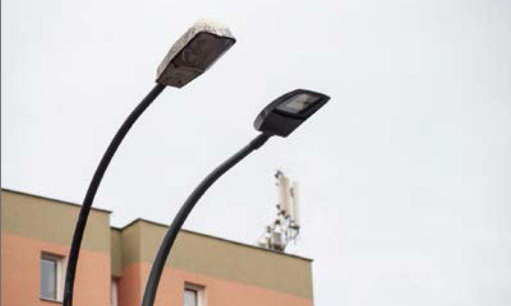 SOWA wesprze modernizację oświetlenia ulicznego