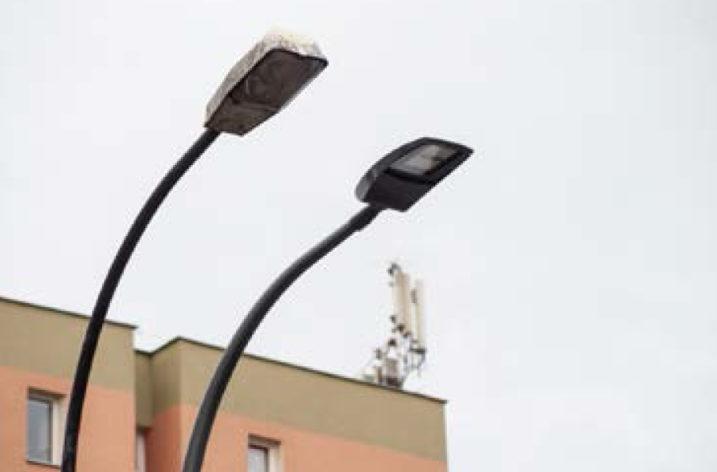 Oświetlenie uliczne – sektor efektywności energetycznej. Dobre praktyki PPP