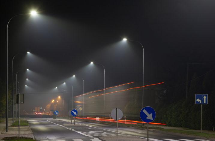 """II nabór wniosków w ramach programu priorytetowego """"SOWA – oświetlenie zewnętrzne"""""""