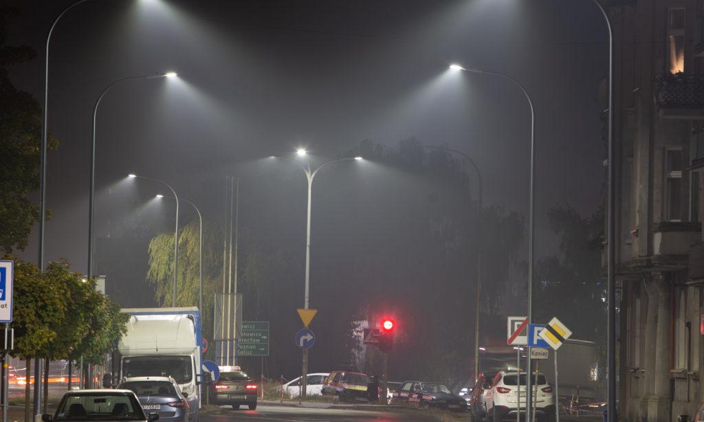"""100 proc. LED w miastach – """"Solidarność dla klimatu"""""""