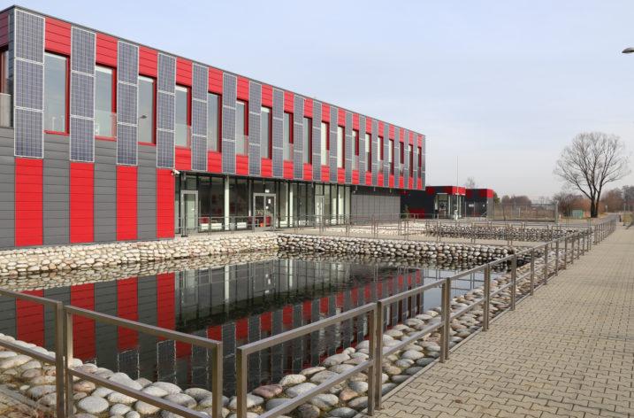 ES-SYSTEM rozbuduje fabrykę w Wilkasach